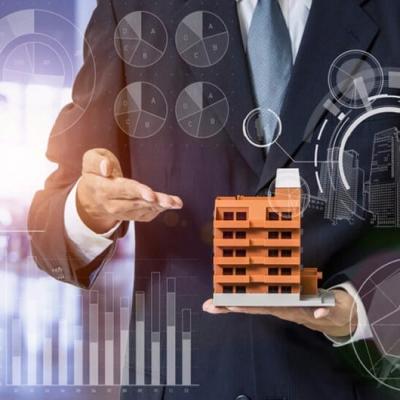 不動産の賃貸及び売買の仲介業務を行っております。
